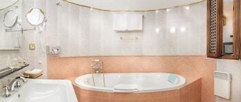 Hotel U Krale Karla - Bathroom  - #0