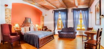 Hotel - Hotel U Krale Karla