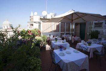 Hotel - Hotel Doria