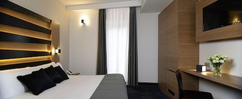 Hotel Trevi, Roma