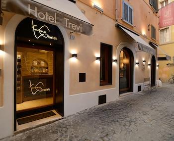 Hotel - Hotel Trevi