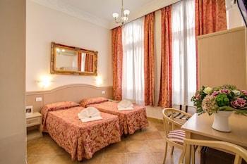 Hotel - Hotel Caravaggio