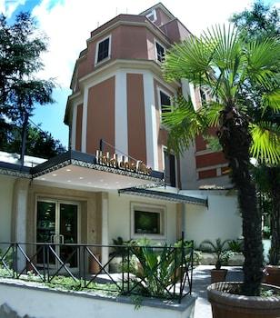 Hotel - Hotel Delle Muse