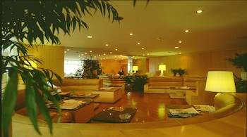 パーク ホテル ディ マッシミ