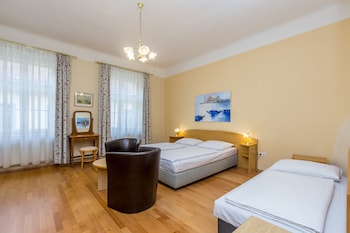Triple Room (Non-Accessible)