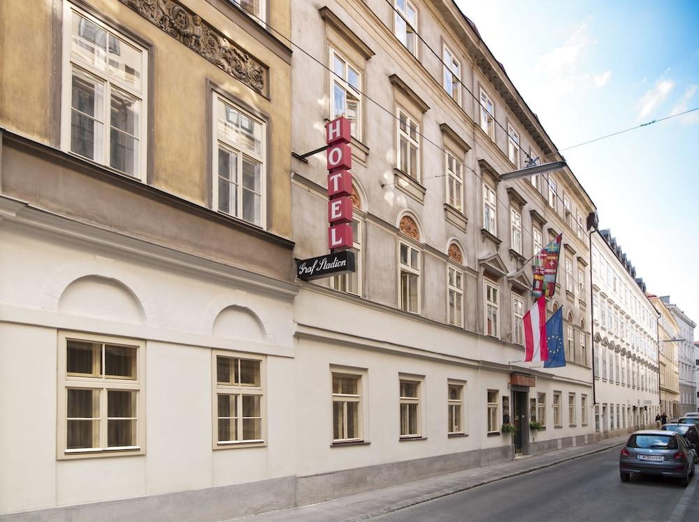 Hotel Graf Stadion