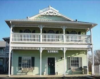 Hotel - Key West Inn Cookeville