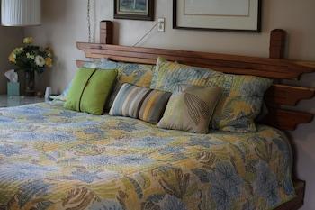 Standard Room, 1 King Bed (Room 5)