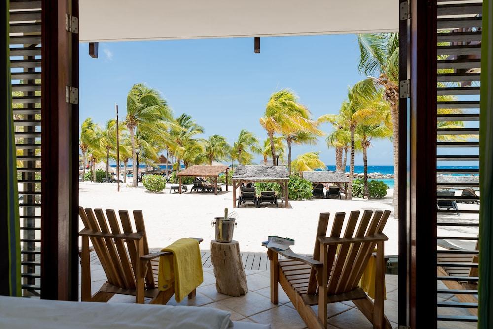 LionsDive Beach Resort, Hoofdafbeelding