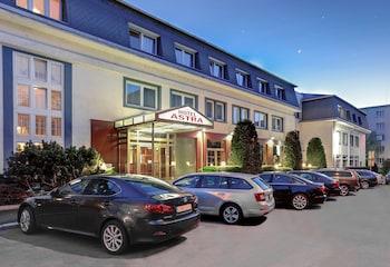 Hotel - Hotel Astra