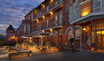 Hotel - Ambassador Hotel & Health Club Cork