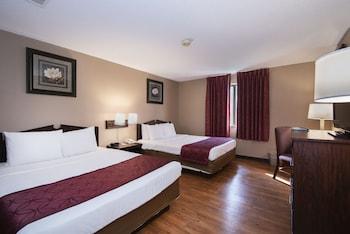 中城醫學中心賓館及套房 Guest Inn & Suites - Midtown Medical Center