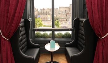 Hotel - Hotel Indigo Edinburgh - Princes Street