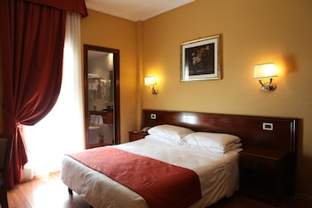 Hotel - Impero Hotel Rome
