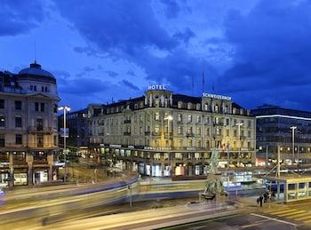 Hotel - Hotel Schweizerhof Zürich
