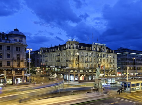 __{offers.Best_flights}__ Hotel Schweizerhof Zürich