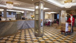 Hotel Schweizerhof Zürich