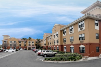 伍德蘭德希爾斯美洲長住飯店 Extended Stay America - Los Angeles - Woodland Hills