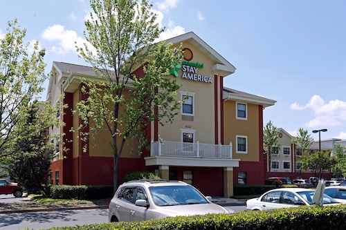 Extended Stay America - Memphis - Germantown West, Shelby
