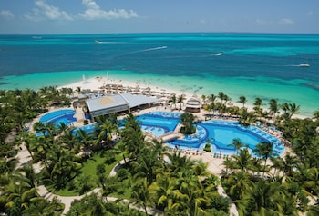 Hotel - Riu Caribe All Inclusive