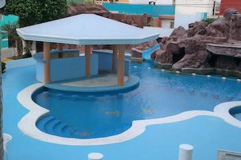 Hotel - Hotel Playa Marina