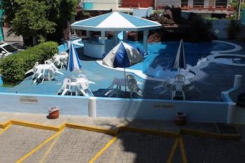 Hotel Playa Marina, Mazatlan,Mexico
