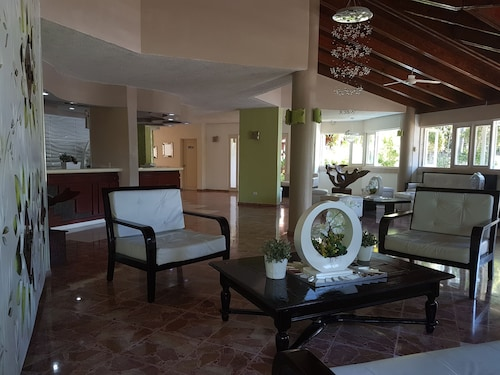 Hotel Costa Larimar, Santa Cruz de Barahona