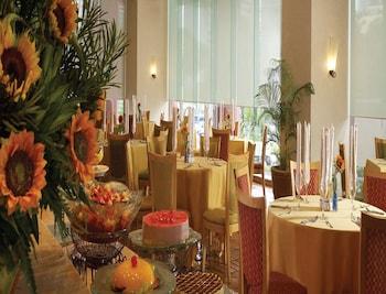 武吉免登皇家朱蘭飯店