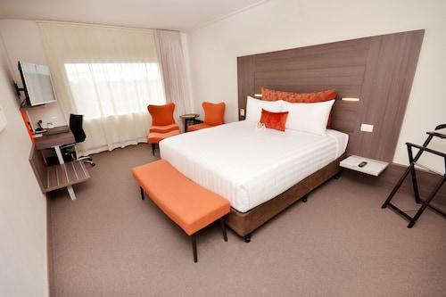 . Jet Park Hotel Auckland Airport