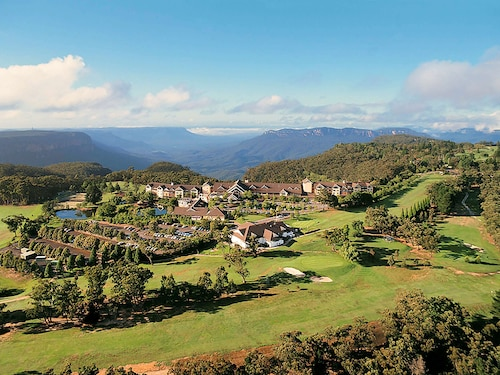 . Fairmont Resort & Spa Blue Mountains, MGallery by Sofitel