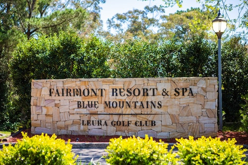 __{offers.Best_flights}__ Fairmont Resort & Spa Blue Mountains, MGallery by Sofitel