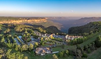 Hotel - Fairmont Resort & Spa Blue Mountains - MGallery by Sofitel