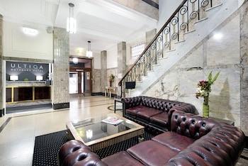 ULTIQA 羅斯伯里飯店 ULTIQA Rothbury Hotel