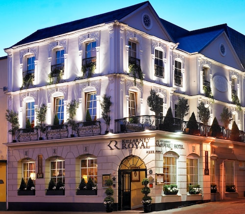 . Killarney Royal Hotel