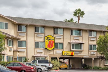 Hotel - Super 8 by Wyndham Sacramento