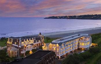 紐波特海灘套房飯店 Newport Beach Hotel & Suites