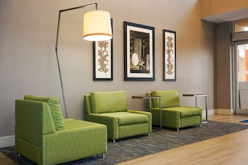 Holiday Inn Express Fremont-Milpitas Central photo