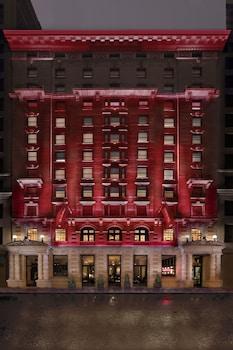 Exterior at The Redbury New York in New York