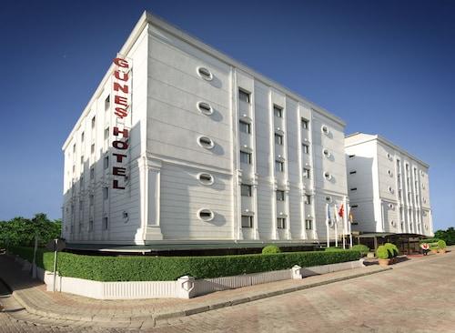 Gunes Hotel Merter, Zeytinburnu