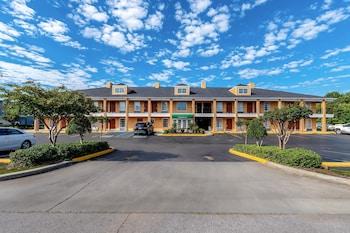 Hotel - Quality Inn Decatur River City