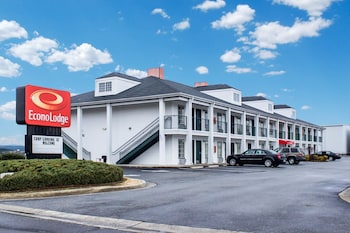 Hotel - Econo Lodge Greenville