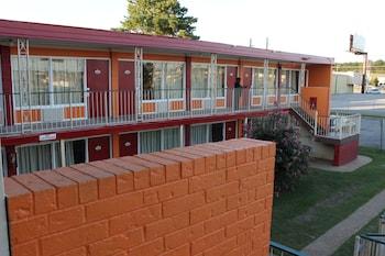 Hotel - Masters Inn Tuscaloosa
