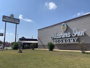 塔斯卡羅薩大師客棧 Masters Inn Tuscaloosa