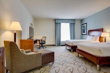 Guestroom at Hilton Garden Inn Charleston / Mt. Pleasant in Mount Pleasant