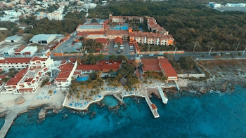 Hotel - Hotel Cozumel & Resort