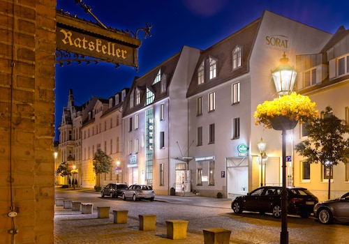 . Sorat Hotel Brandenburg