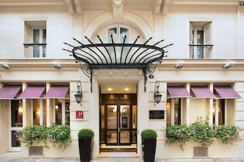 Hotel - Hotel Queen Mary Paris