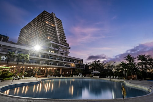 . Pacific Star Resort and Spa