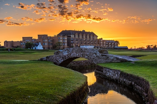 . Old Course Hotel