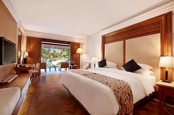 Club Oda, Lagün Manzaralı (palace Club Lagoon Room)